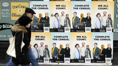 Census Bureau asking Congress for extended deadline