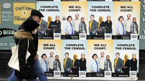 Census Bureau asking Congress for extended deadline