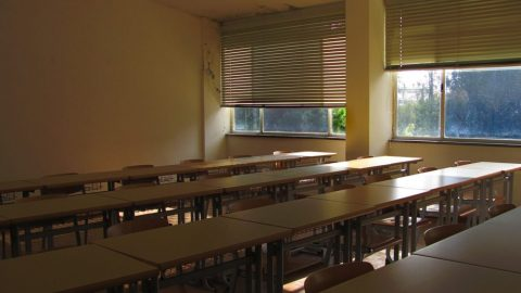Schools Could Be Closed For Two Years
