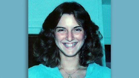 DNA helps identify suspect in 1980 murder of Calif. woman