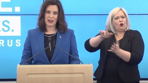 Whitmer Extends Stay Home Order While Liberating State Of Draconian Bans