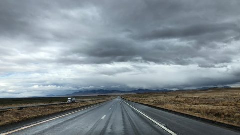 A Journey Across America In Pictures