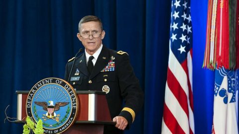DOJ Dropping Case Against Flynn Following Revelations Of FBI Corruption