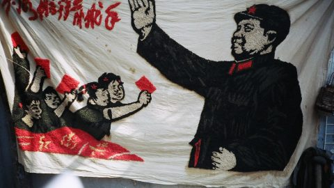 How The Left Enables Communist China's Inhumanity
