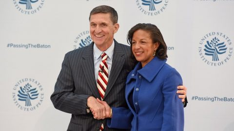 Your Guide To The Obama Administration's Hit On Michael Flynn