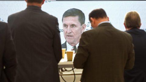 Judge Sullivan's 'Bullet Fee' Persecution Of Flynn Is An Abomination