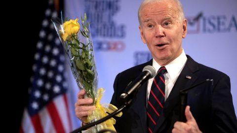'Feminists' Set New Me Too Standard To Sideline Joe Biden Accusation