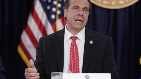 N.Y. relaxes restrictions, Gov. Cuomo announces gatherings up to 10 people allowed
