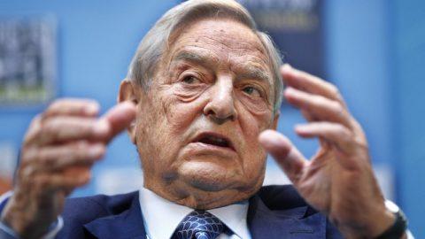 Soros using COVID-19 to push far-left policies