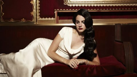 Lana Del Ray Is Right About Feminism's Devaluation Of Femininity
