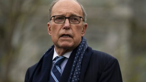 Kudlow: 2021 could be one of the fastest growth rebound years in American history