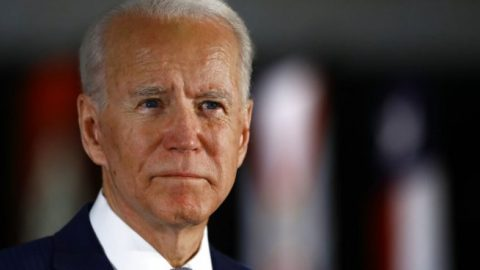 Joe Biden to address sexual misconduct claims