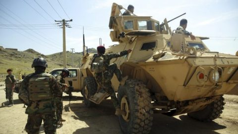 DOD plans to not release Taliban attack data publicly