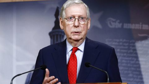 Senate to return to Capitol Hill on Monday
