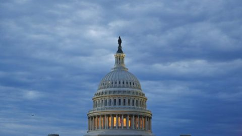 Capitol Hill physician releases new COVID-19 guidelines for lawmakers