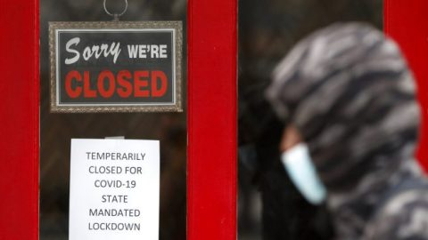 States turn to federal unemployment funding as own state-level funding is depleted