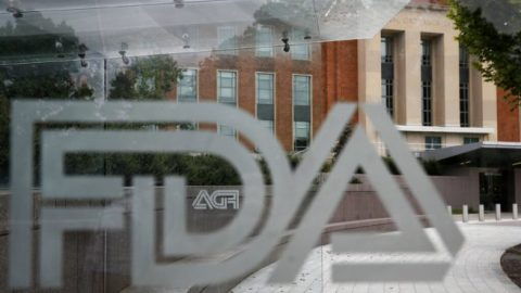 Fmr. FDA head touts ability of new antigen tests to 'dramatically expand testing'
