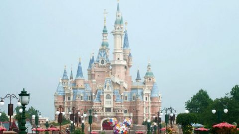 Disneyland to feature 'modified' experience for guests upon reopening amid pandemic