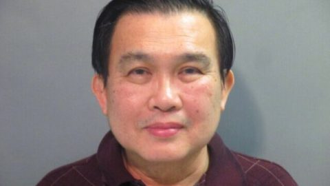 University of Arkansas professor arrested for wire fraud, ties with Chinese government