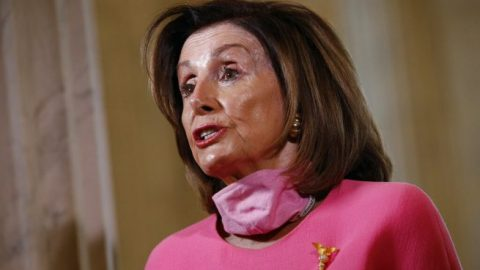 Speaker Pelosi says new $3T House COVID-19 relief bill is not about partisanship