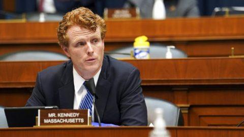 Mass. Senate race creates division among Democrats