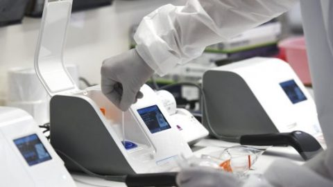 Argentinian scientists develop faster and cheaper COVID-19 test