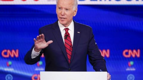 Joe Biden faces backlash over black voter comments