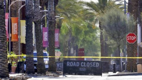 Ariz. police: Westgate shooting suspect intended to harm more people