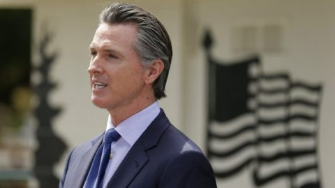 Gov. Newsom slated to issue guidelines for reopening houses of worship in Calif. next week