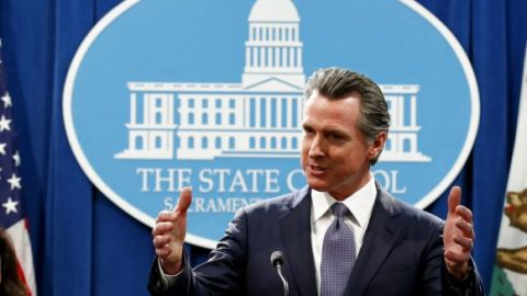 GOP suing Calif. Gov. Newsom over vote-by-mail directive