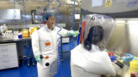Australian researcher says COVID-19 could be man-made