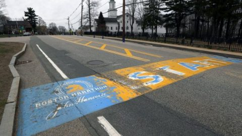 Boston Marathon cancelled for first time in history
