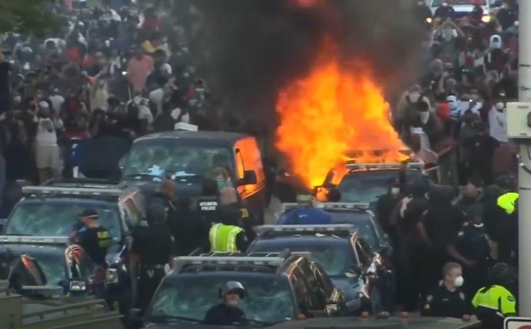 riots in atlanta - photo #4