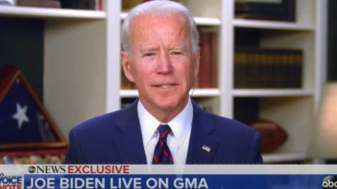 Joe Biden Denies Then Admits To Knowledge Of FBI's Flynn Set Up