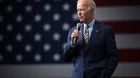 Potential VP Picks Thirsty For Higher Office Overlook Biden Sexual Assault Allegations