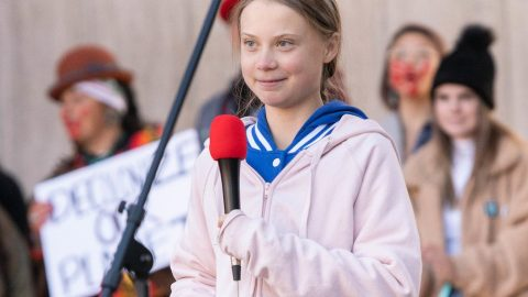 CNN Pandemic Panel Features Obama Officials And Greta Thunberg