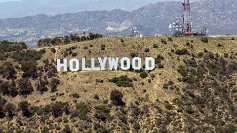 Chris Fenton On Hollywood's Relationship With China