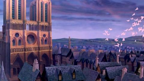 10 Faith-Conscious Films On Disney Plus — And 5 Still In The Vault
