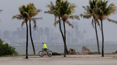 Caribbean bracing for harsh hurricane season
