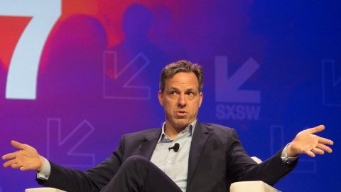 Jake Tapper Calls Obamagate 'Crackpot Conspiracy Theory.' Here's 10 Times He Promoted The Trump-Russia Conspiracy