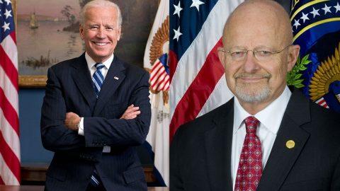 Top Obama Officials, Including Biden And Clapper, Unmasked Flynn
