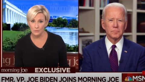 Biden Refuses To Allow Record Search Of Tara Reade's Name