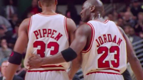 Michael Jordan Is The Greatest