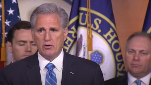 140 GOP Lawmakers Pile Onto Lawsuit Over Democrats' Proxy Voting