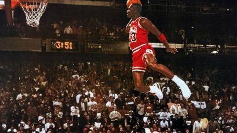 Comedian Akaash Singh On Michael Jordan And 'The Last Dance'
