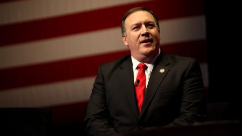 Pompeo Debunks Narrative That Trump Admin Made Conflicting Statements On Wuhan Virus Origin