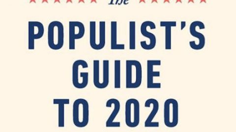 Saagar Enjeti On The Populist's Guide To 2020