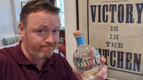 The Gentleman's Guide To A Vaguely Offensive Cinco De Mayo