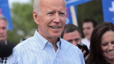 Joe Biden Needs A Class On Political Correctness