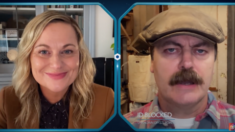 What The 'Parks And Rec' Reunion Tells Us About Pandemic-Era TV